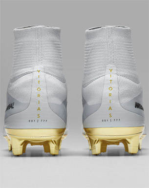 Nike Mercurial Superfly CR7 Vitòrias