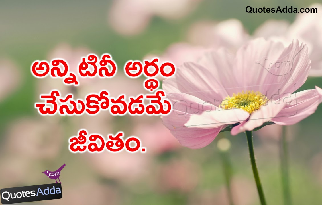 Positive Thinking Quotes In Telugu Language Shakespeare Best