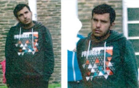 Syrian Refugees Help German Police Arrest Bomb Plot Suspect