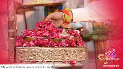 समीरसिंह दत्तोपाध्ये-Samirdada-Bapu-Sadguru-Narasimha-Saraswati-Gurupournima-Utsav