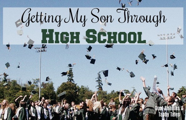 How My Son Struggled Through School