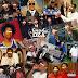"""Smoke DZA & DJ Whoo Kid - """"Cuz I Felt Like It Again"""" (Mixtape)"""