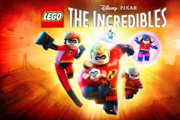 How to Free Download Game LEGO The Incredibles for Computer PC or Laptop