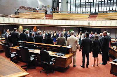PC: Hawaii House Democratic Majority