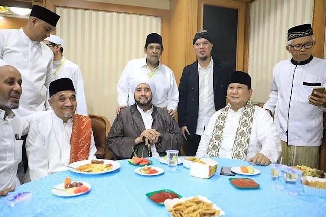 Besok, Prabowo-Sandi Bertemu SBY di Kuningan