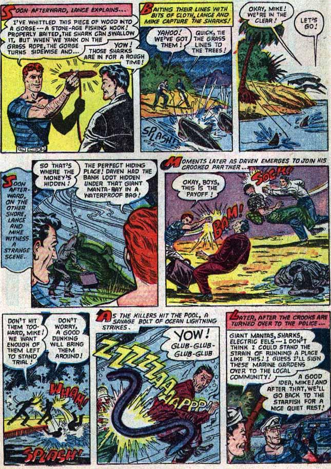 Read online WHIZ Comics comic -  Issue #154 - 15