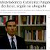 Puigdemont no acudirá a declarar a la Audiencia Nacional