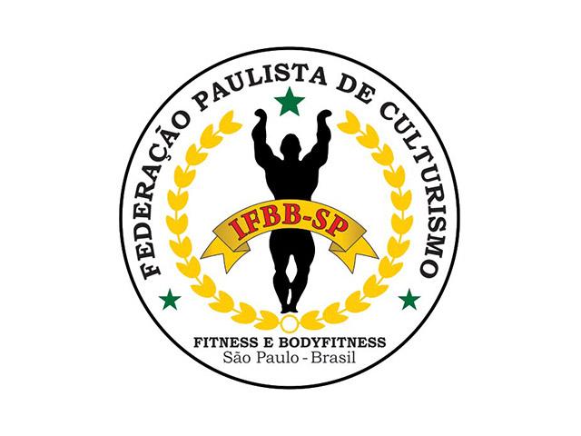 Federação Paulista de Culturismo Fitness e Bodyfitness - IFBB São Paulo. Foto: Reprodução