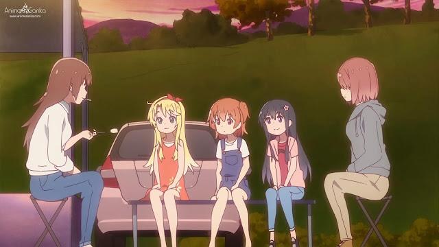 الحلقة الخاصه من انمى Watashi ni Tenshi ga Maiorita بلوراي 1080p مترجم أونلاين كامل تحميل و مشاهدة