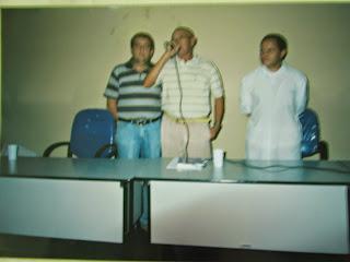 Resultado de imagem para fotos de Zé Aldo vice dr.valter