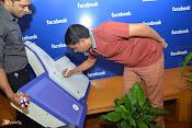 DilRaju,Sharwanand at FB Office-thumbnail-1