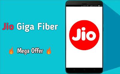 Reliance Jio Giga Fiber ब्रॉडबैंड पूर्वावलोकन प्रस्ताव लॉन्च हुआ। यह 3 महीने के लिए Free है