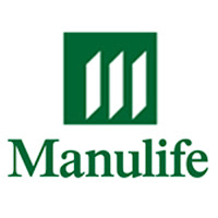 Logo PT Asuransi Jiwa Manulife Indonesia