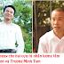 Hội Cựu Tù Nhân Lương Tâm Thanh Niên Công Giáo lên án việc bắt giữ tùy tiện anh Chu Mạnh Sơn và anh Trương Minh Tam