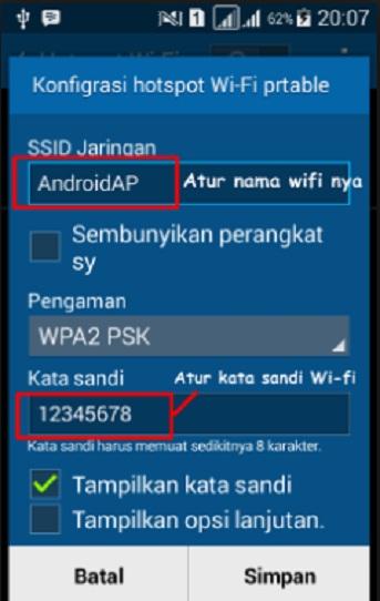 cara menggunakan hotspot android ke laptop,cara menggunakan hotspot seluler samsung,cara menggunakan hotspot seluler android,cara menyambungkan hotspot ke hp lain,