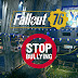 Fallout 76 To Stop PvP Bullying