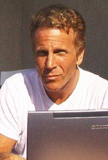 Kevin Alyn Elders. Director of Iron Eagle