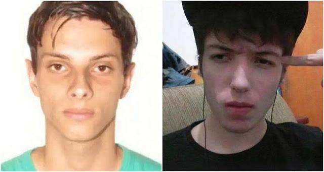 Quem são os dois atiradores que mataram ao menos 10 em escola de Suzano
