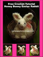 Realistic Bunny Rabbit