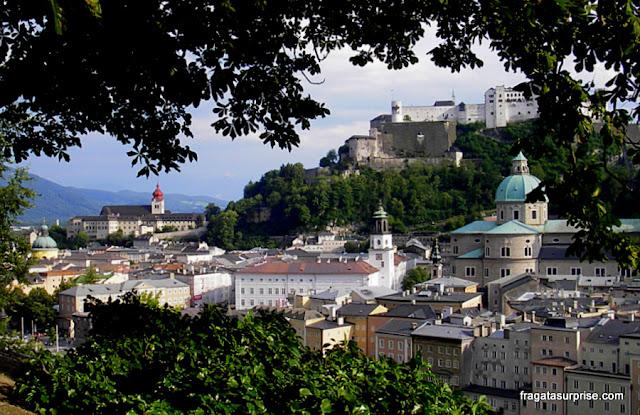 Salzburgo, Áustria