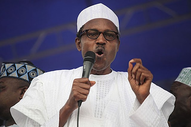 President Buhari rejects same currency for Ecowas countries