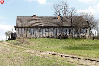 Усадебный дом Войнов в Петрово