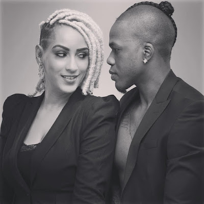 Juliet Ibrahim denied the Iceberg Slim marriage