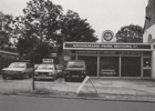Photograph of Brookmans Park Motors Ltd 1991