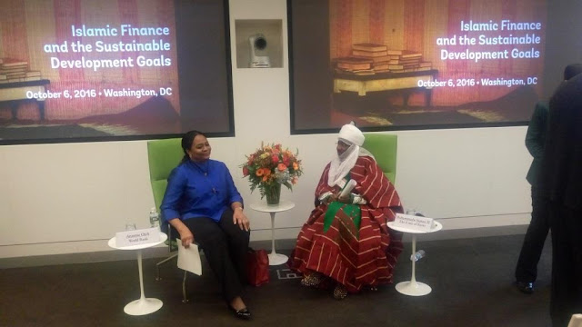 8 in 10 Muslims don't use conventional banks, says World Bank VP