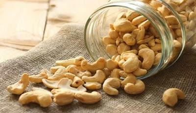 Manfaat Sehat Yang Dapat Dituai Dari Si Kecil Kacang Mete