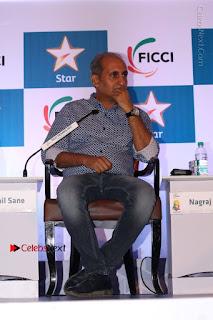 Ekta Kapoor Anurag Kashyap & Ramesh SippyAt at FICCI FRAMES 2017  0065.JPG