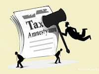Inilah Syarat dan Tata Cara Ikut Program Tax Amnesty