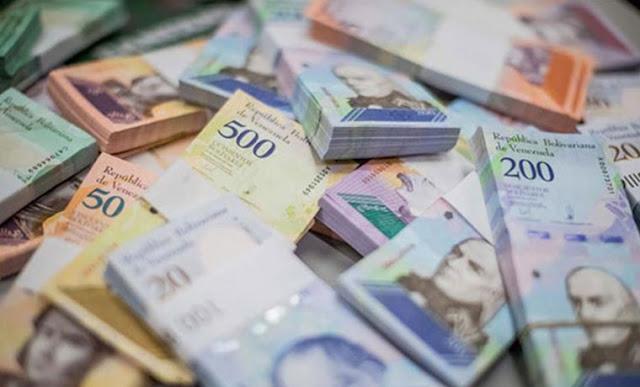 El bolívar se devaluó 9,17 % luego de anuncios económicos de Maduro