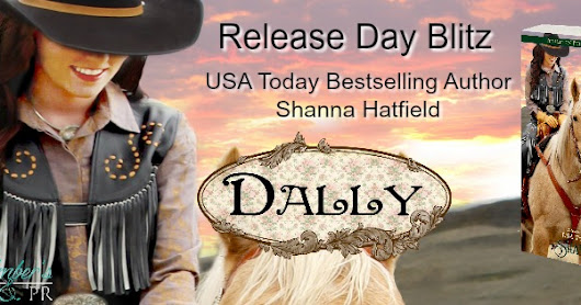 """Dally"" by Shanna Hatfield"