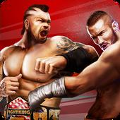 Baixar Champion Fight 3D MOD APK + Data v1.2 Versão original para Android Últimas 2017