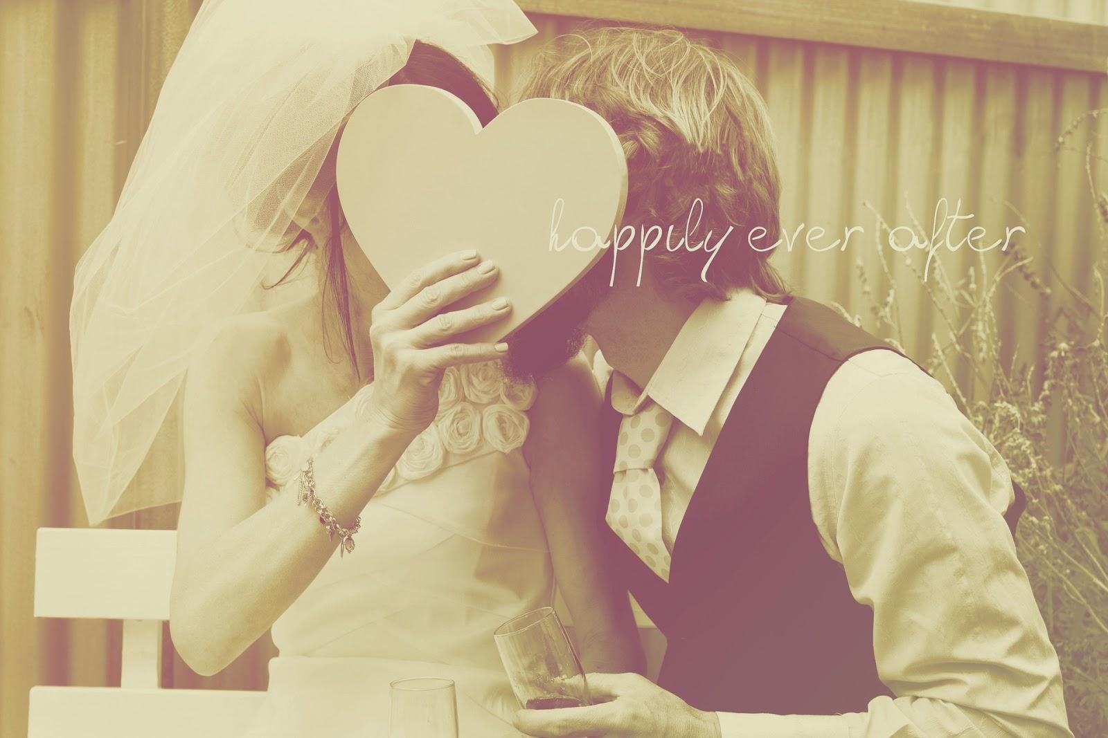 Evlilik Hazırlıkları Ne Kadar Sürer, Endlessharing, Sonsuz Paylaşım..