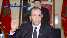 أول قرار للوزير الحصاد بعد توليه وزارة التربة الوطنية