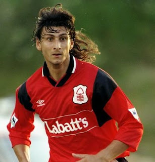 Silenzi made a limited impact at Nottingham Forest but  was still a trailblazer for Italians in the Premier League