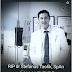 Dokter Stefanus Taofik Meninggal Bukan karena Kelelahan Bekerja