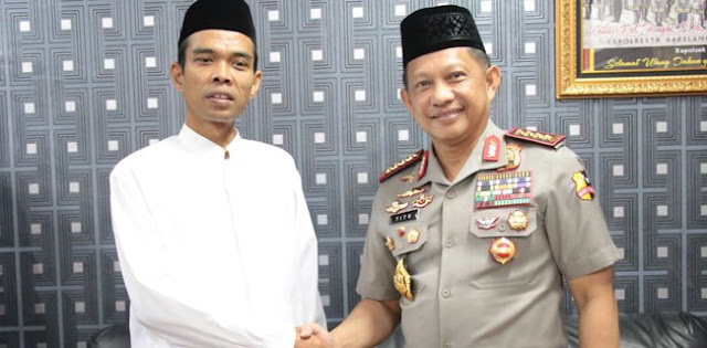 Lemkapi: Tito Layak Dampingi Jokowi