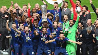 Jadwal Dan Hasil Liga Eropa Fase Grup Musim 2017/2018