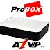PROBOX 190 HD NOVA FIRMWARE V1.2.62 - 16/05/2018