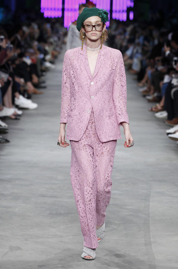 Gucci Tailleur Rose Quartz