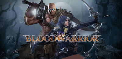 Blood warrior MOD APK + OBB for Android