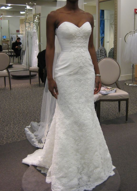 Get Married ; Montreal Wedding Dresses | prom evening gowns