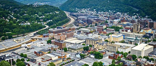 Johnstown Vacation Packages