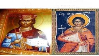 Ο μεγαλύτερος Έλληνας Άγιος της Ορθοδοξίας δεν εορτάζεται ποτέ κατόπιν εντολης της Νέας Τάξης Πραγμάτων