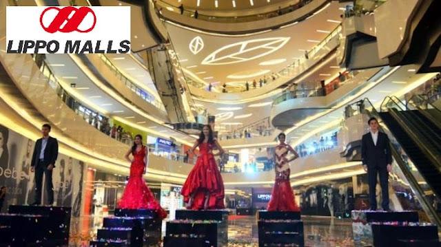 Lowongan Kerja PT Lippo Malls Indonesia Dengan Posisi Admin Mall, Tenant Relation Staff, Etc Terbaru 2019