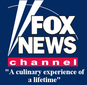 Press and Release about our cooking classes in Italy - Fox News Channel