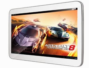 Advan Vandroid T3X, Harga Rp2.5 Juta Spesifikasi Quad-core Full HD